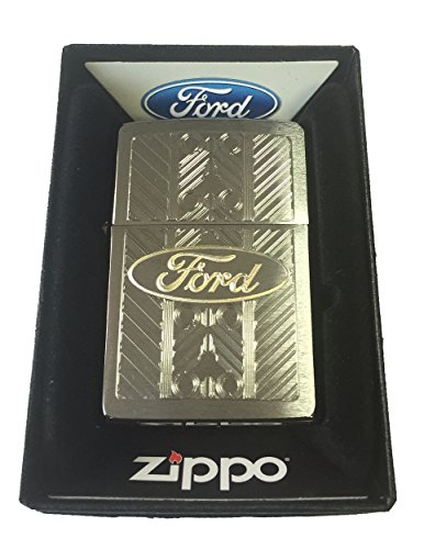 zippo ford - 3