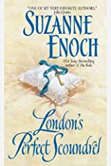 London's Perfect Scoundrel: Lessons in Love (Lessons in Love Series Book 2) Kindle Edition