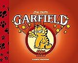 Garfield 1982-1984 nº 03/20: 1982-1984 (Cómics Clásicos)