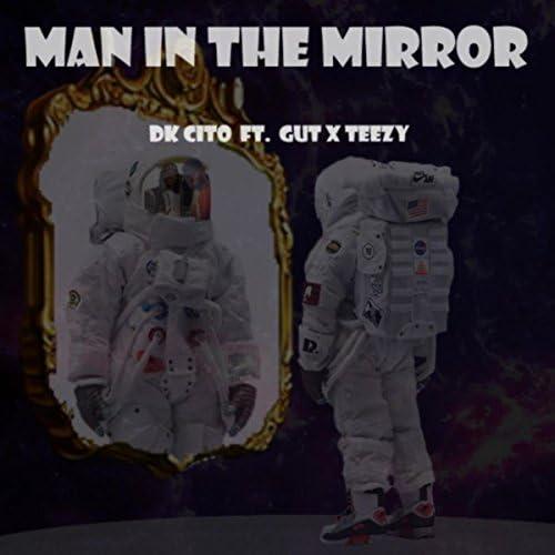 Dk Cito feat. Gut X Teezy
