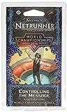 Fantasy Flight Games Android Netrunner LCG: 2016 World Championship Corp Deck- English