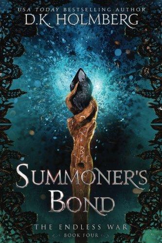 Summoner's Bond: 4