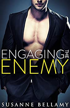 Engaging The Enemy by [Susanne Bellamy]