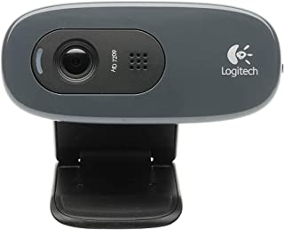 Logitech HD Webcam C270, Webcam