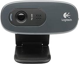 Logitech 960000694/960-000694/960-000694 C270 3.0MP Webcam