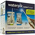 Waterpik Ultra Plus and Nano Water Flosser Combo Pack