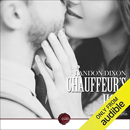 Chauffeur's Hole audiobook cover art