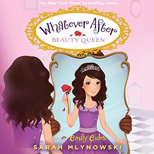 Beauty Queen cover art