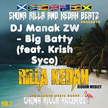 Big Batty (feat. Krish Syco)