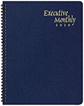Payne Publishers Executive Monthly Planner 9