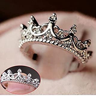 Best crown ring size 9 Reviews