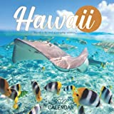 HAWAII Calendar 2022: Calendar 2022 with 6 Months of 2021 Bonus