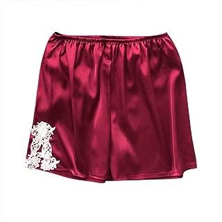 NEEKEY Openwork Embroidered Nightdress New Fun No Steel Support Strap Casual Adjustable Babydoll Pajamas