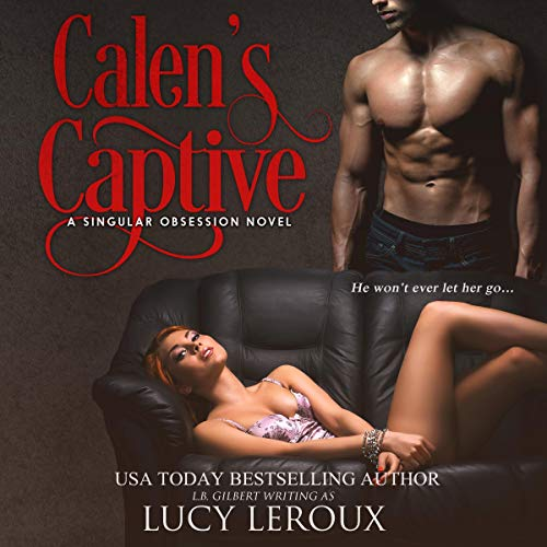 Calen's Captive cover art