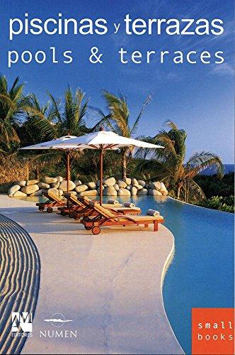 Title: SMALL BOOKS PISCINAS Y TERRAZAS