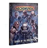 Necromunda Gangs of The Underhive (Inglese)