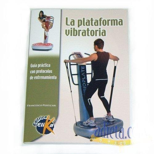 Libro ejercicios con plataforma vibratoria