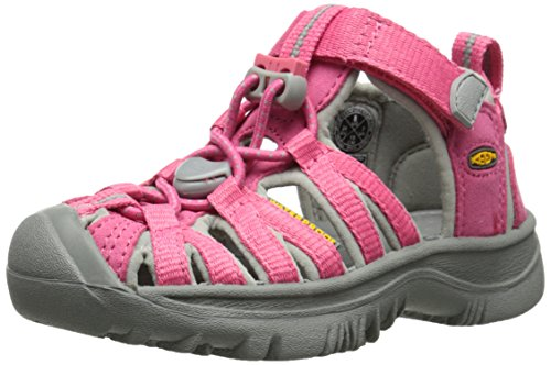 Keen Mädchen Sandale Whisper Honeysuckle/Neutral Gray 29