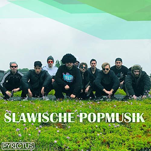 Slawische Popmusik