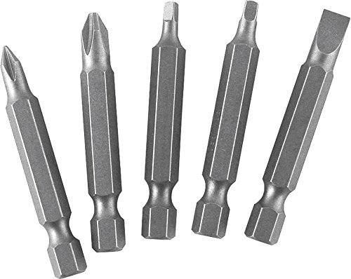 5pc Screwdriver Bit Set by Vulcan