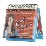 Flip Calendar - Sadie Robertson - Live Original