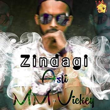 Zindagi