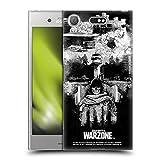 Head Case Designs sous Licence Officielle Activision Call of Duty: Warzone Crâne fantôme Noir Et...
