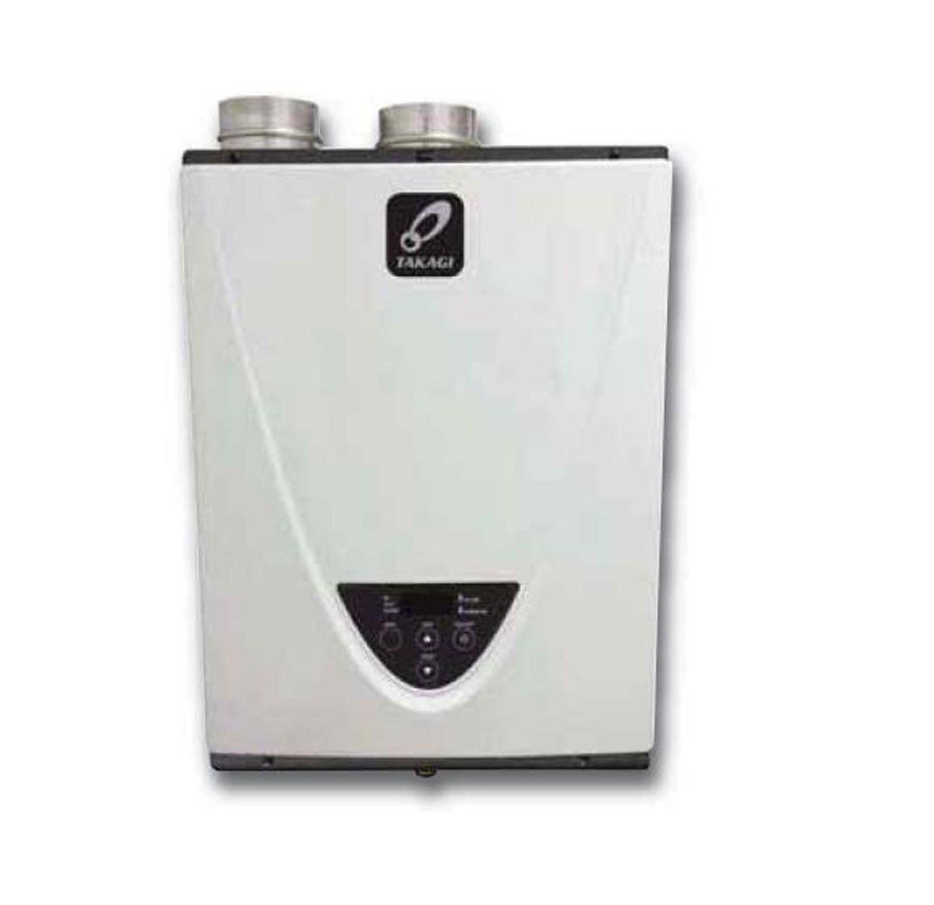 T H3 DV N Condensing Efficiency Tankless 10 Gallon