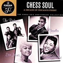 Chess Soul: Decade of Chicago's Finest