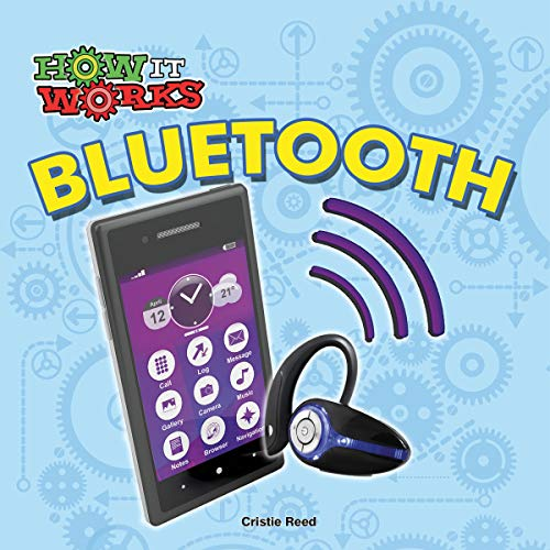 Bluetooth (How It Works) (English Edition)