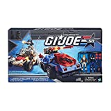 Hasbro G.I. Joe Desert Duel Vehicles with Action Figures - Exclusive