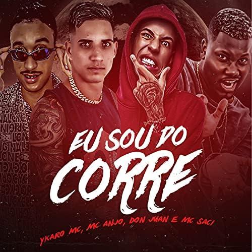 Mc Anjo & Ykaro MC feat. Mc Don Juan & MC Saci