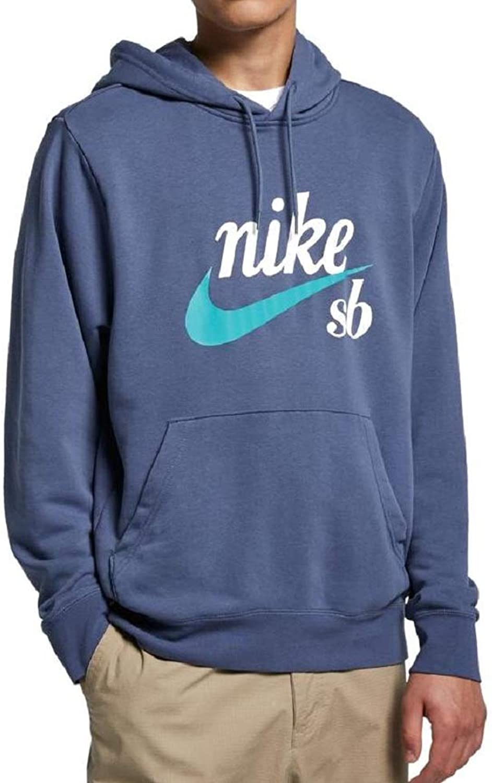 Nike Herren Washed Icon Hoodie