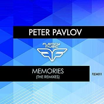 Memories Remixes