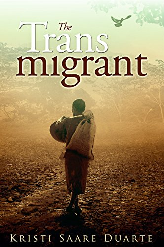 Book: The Transmigrant - The Lost Years of Jesus (a novel) by Kristi Saare Duarte