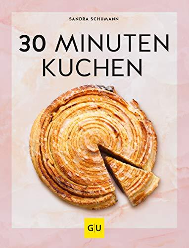 30-Minuten-Kuchen (GU Themenkochbuch)