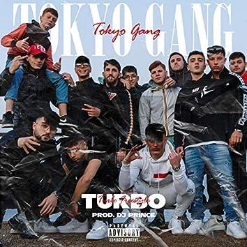 Turbo (feat. Bruk, Tank, Sk3b & DJ Princex)
