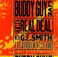 Live: Real Deal by Buddy Guy (2004-01-01)