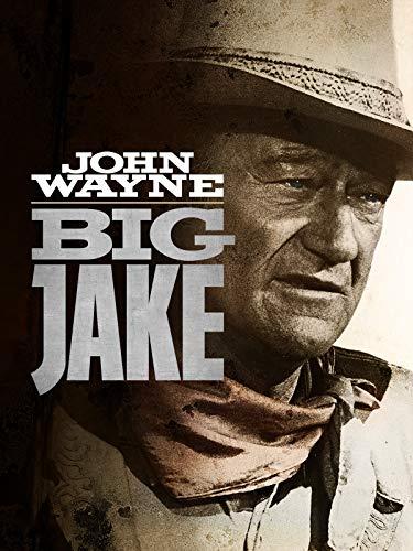 Big Jake [dt./OV]