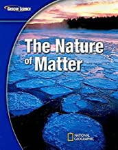 Glencoe Physical iScience Modules: The Nature of Matter, Grade 8, Student Edition (GLEN SCI: THE NATURE OF MATTER)