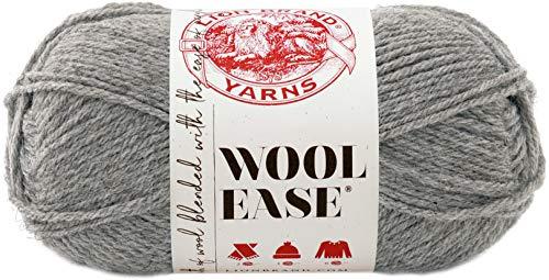 Lion Brand Yarn Lion Brand Wool-Eas…