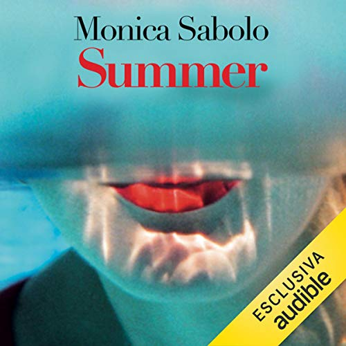 Couverture de Summer