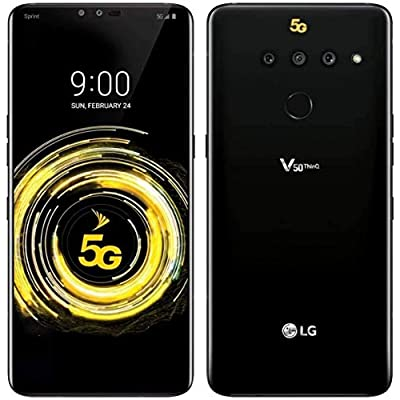 lg v50 thinq 5g, End of 'Related searches' list