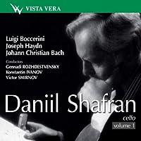 Various: Cello Vol 1