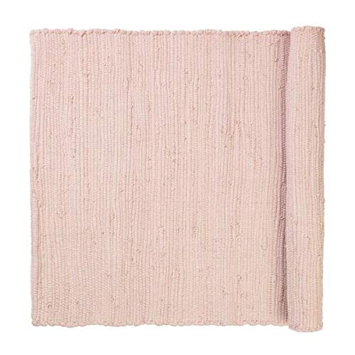 Solo - Alfombra M Polvo de Rosa/L x An. 130x170cm