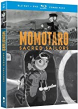 Momotaro: Sacred Sailors / Spider & Tulip - Movie [Blu-ray] [Import]