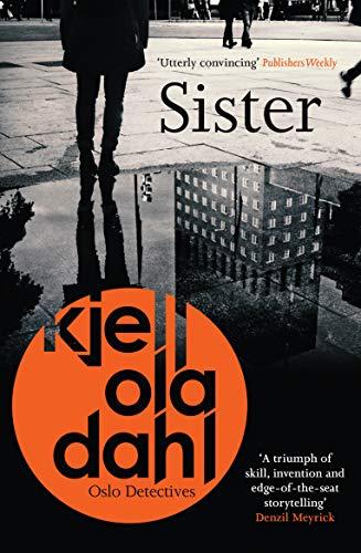 bester Test von stevens e courier Schwester (Oslo Detective, Band 8)
