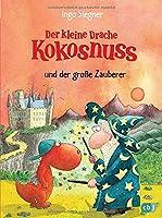 Der kleine Drache Kokonuss und der gro]e Zauberer