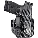 Tulster Oath IWB Holster fits: M&P Shield/Plus 3.1' 9/40