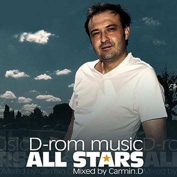 All Stars (Mixed By Carmin. D)